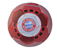 Мяч футбольный FC BAYERN 5. М'яч футбольний