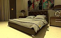 Кровать Морфей с механизмом 120х200 см. Novelty