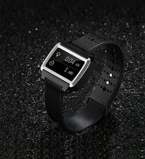 Умные часы Remax Smart Sports Bracelet RBW-W2