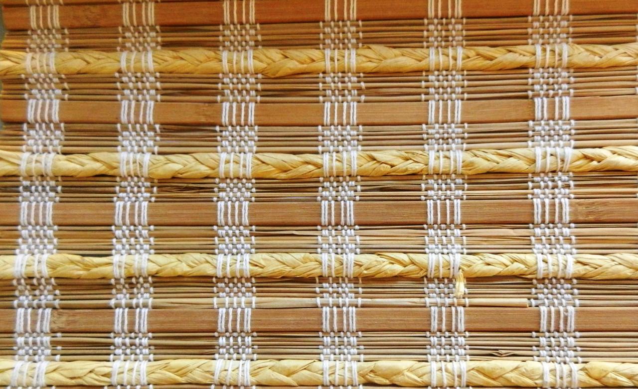 Ролета бамбуковая BRM 251, 80х160