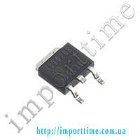 Транзистор AP73T02GH-HF (SOT-252)