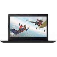 Ноутбук 17' Lenovo IdeaPad 320-17ISK Black (80XJ0028RA), 17.3' матовый LED HD+ (1600x900), Intel Core i3-6006U 2.0GHz, DDR 4Gb, HDD 500Gb, Intel HD