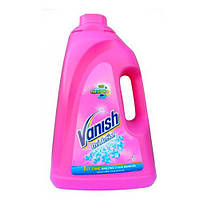 Vanish Oxi Action Пятновыводитель жидкий (3 л = 30 стирок)