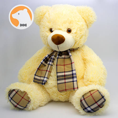 Плюшевый медвежонок Тедди, 60 см