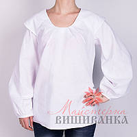 Женская заготовка для вышиванки  СЖ-08 л