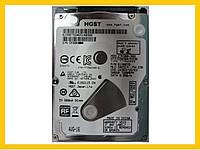 HDD 500GB 7200 SATA3 2.5 Hitachi HTS725050A7E630 CF08KNDN
