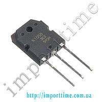 Транзистор 2SK1058 (TO-3P(N))