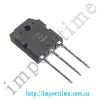 Транзистор 2SJ162 (TO-3P(N))