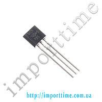 Тиристор MCR100-6 (TO-92)
