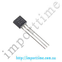 Тиристор MAC 97 A6 (TO-92)