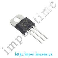 Тиристор BTB16-600 (TO-220)