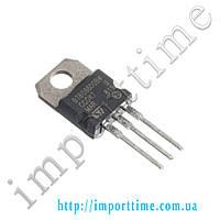Тиристор BTB08-600 (TO-220)