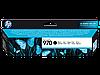 Картридж HP DJ No.970 OJ Pro X451dw/X476dw/X551dw/ X576dw Black (CN621AE)