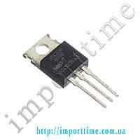 Тиристор BTA208-600 (TO-220)