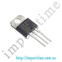Тиристор BTA06/600 (TO-220)