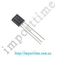 Тиристор BT169D (TO-92)