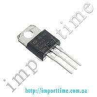 Тиристор BTA10-600 (TO-220)