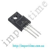 Тиристор BCR16CM (TO-220F)
