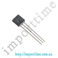 Симистор Z0607 (TO-92)