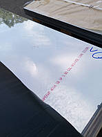 Лист Нержавеющий 0,8Х1250х2500мм AISI 430 зеркало