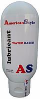 Анальная гель смазка - AS (USA) 115 mg