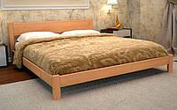 Деревянная кровать Карина.