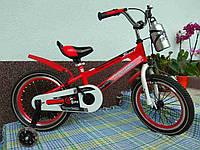 Детский двухколесный велосипед Royal Child 16 new (2018), фото 1