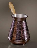 Турка медная « Виноград» (120мл)