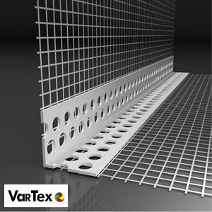 LK PVC PREMIUM 150x100 / 2,5m угловой профиль