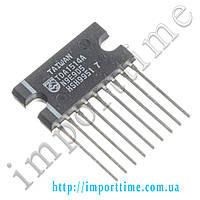 Микросхема TDA1514A  (original) (SIP9H)