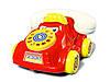 "Каталка Телефон маленький арт.5105 сіт.  (Мультитойс) ТМ""MAXIMUS"""