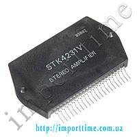 Микросхема STK4231-V