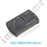 Микросхема STK412-230