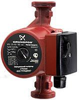 Насос циркуляционный для отопления Grundfos UPS-25-60 180+гайки