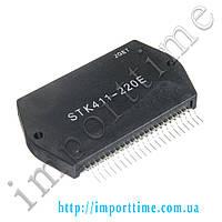 Микросхема STK411-220E
