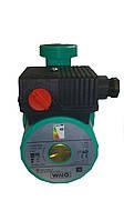 Насос циркуляционный для отопления Wilo Star RS25/6+гайки