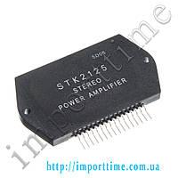 Микросхема STK2125 (SIP16)