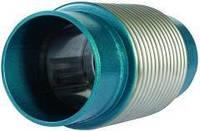 Компенсаторы осевые приварные для воды и водяного пара/газа, нефтепродуктов L30, Ру16 (Китай)