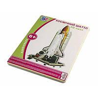 Пазлы 3D 951091 Космический шаттл