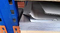 Лист Нержавеющий 1,2мм AISI 430 шлифовка