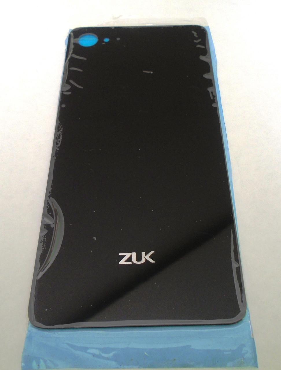 Заднее стекло для Lenovo ZUK Z2 крышка батарейного отсека задняя крышка