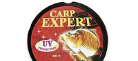 Леска CARP EXPERT UV. 0,25mm 300m