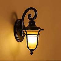 Светодиодная лампа Настенные светильники,Рустикальный Интегрированный светодиод Металл 04977692