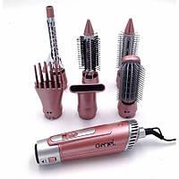 Воздушный стайлер для волос 7 в 1 Gemei GM-4831, 2200W