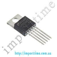 Микросхема LM2596T-5.0 (TO-220-5)
