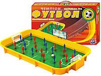 """Настільний футбол """"Чемпіон"""" арт. 0335  (Мультитойс) ТМ""""Технок"""""""