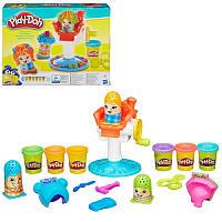 "Набор для творчества с пластилином ""Сумасшедшие прически"" B1155 Play-Doh"