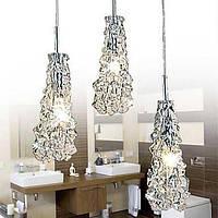 Maishang® традиция классический прозрачное стекло 3 люстра 02873299