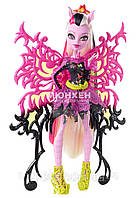 Monster High Freaky Fusion Bonita Femur (Монстер Хай Бонита Фемур)