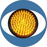 Модуль светодиодный, 300 мм, желтый